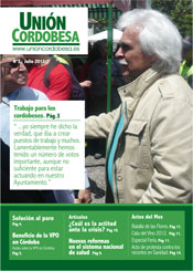 Revista Abril 2012